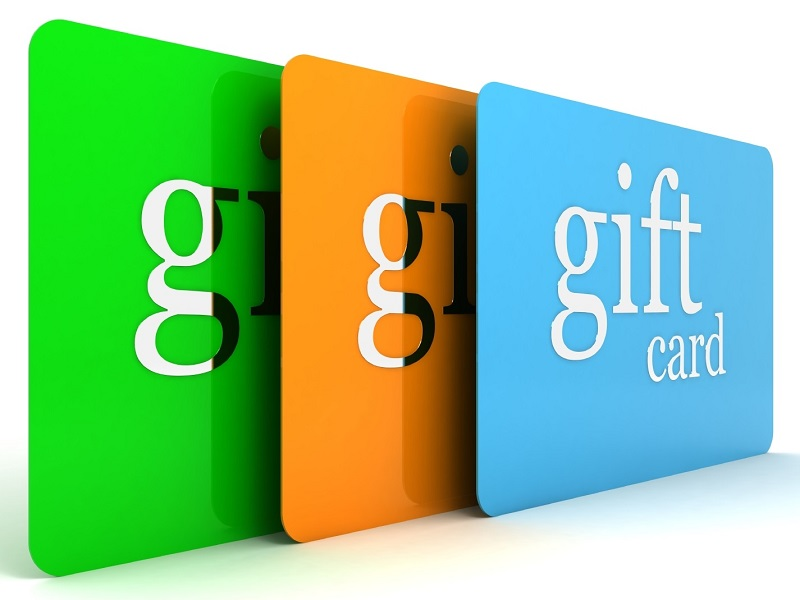 gift card selling tips