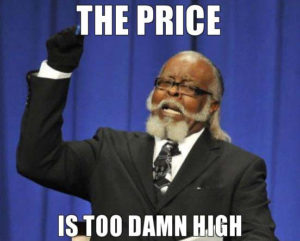 price-too-high