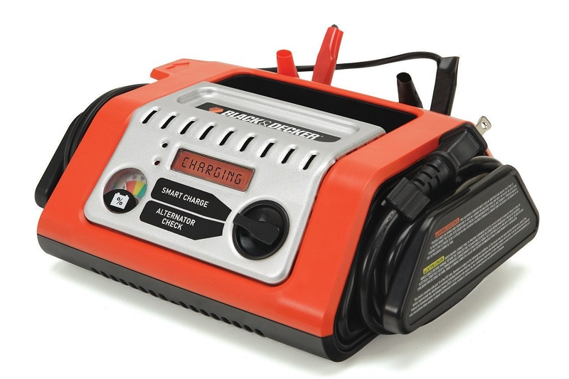 Best 10 amp battery charger