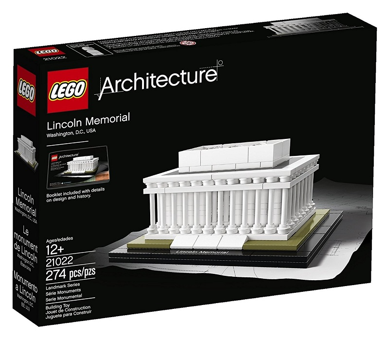 Best Adult LEGO sets