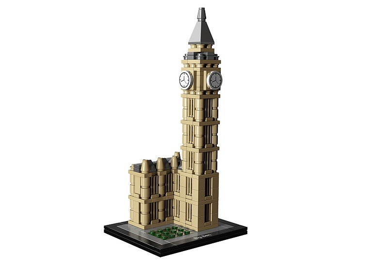 best architecture sets for LEGO