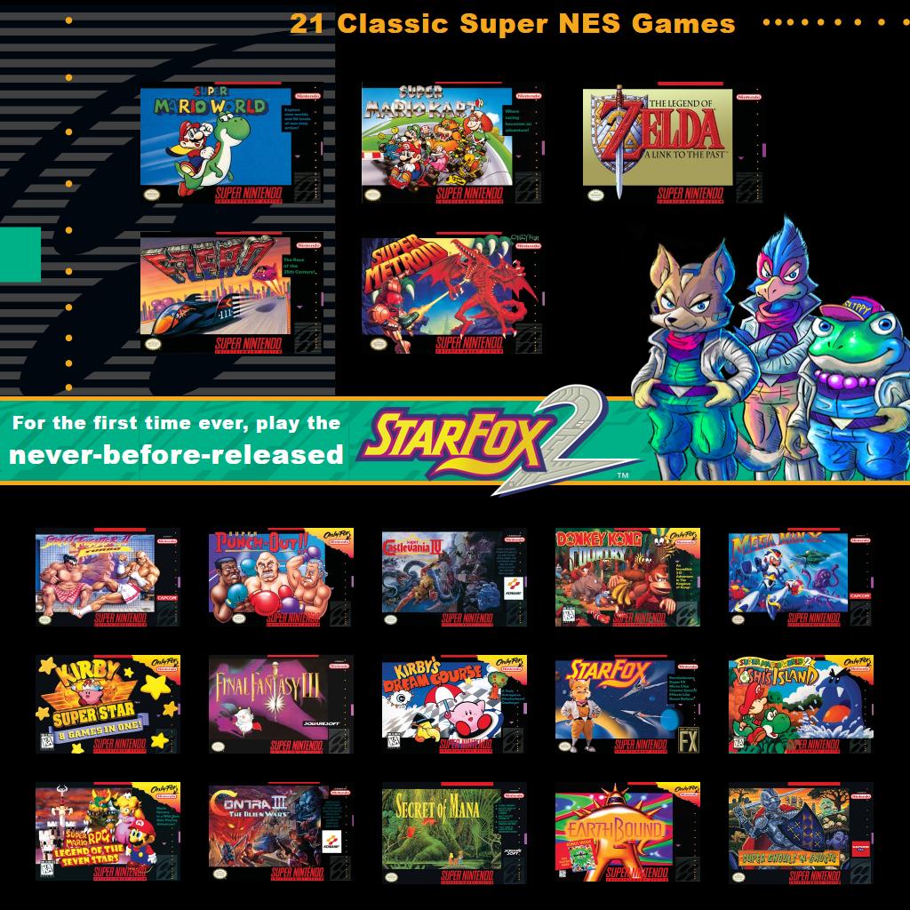 snes-classic-games