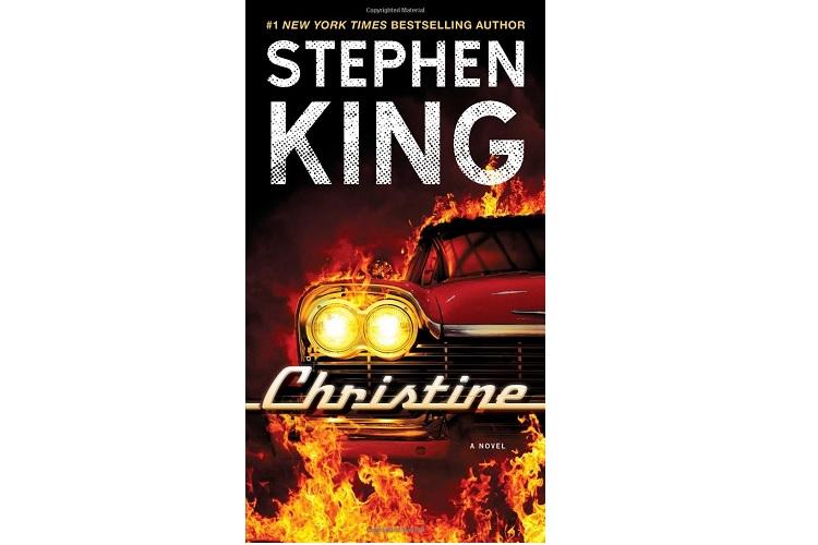 Christine best Stephen King movies