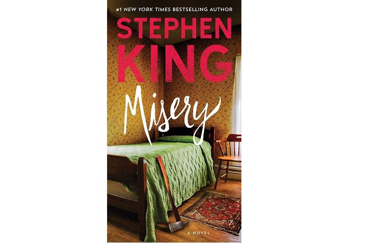 Misery best Stephen King movies