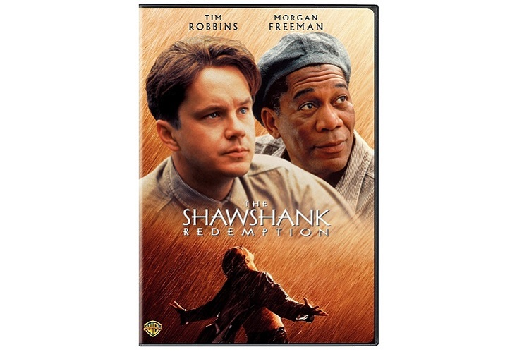 Shawshank Redemption best Stephen King movies