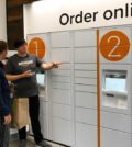 Amazon's new Instant Pickup aims to deliver items...