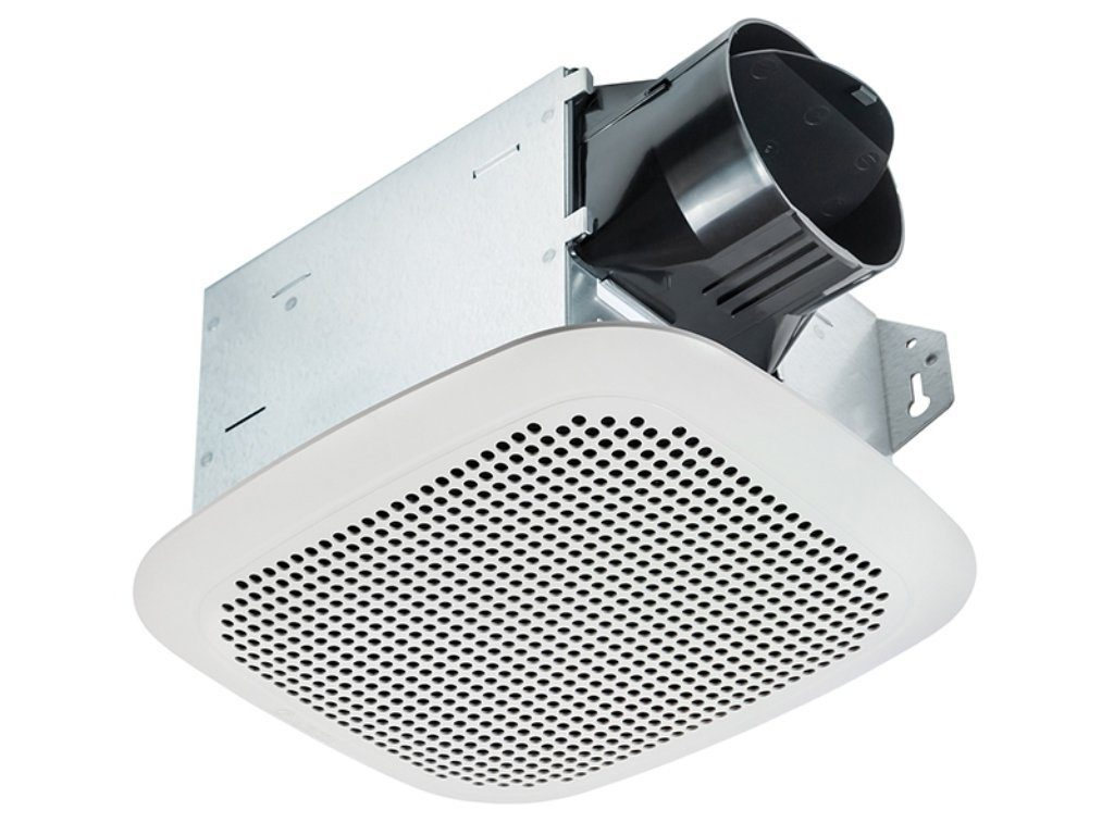 fan-with-speaker
