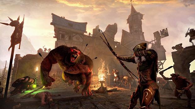 Warhammer Xbox