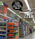 Can't find something at Walmart? Maybe ask a dron...