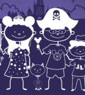 Disney Custom Family Decal Free at Disney