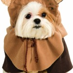 Four-legged Fanboys Rejoice! 9 Star Wars Hallowee...