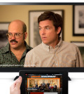 Google Chromecast streaming Netflix