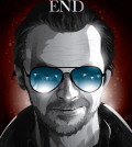 The World's End Simon Pegg