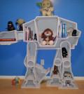 Star Wars AT-AT Bookcase