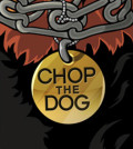 Meet Grand Theft Auto V's Chop the Dog