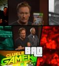 Conan O'Brien Takes His Revenge on Grand Theft Auto V