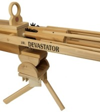 Junior Devastator Gatling Gun