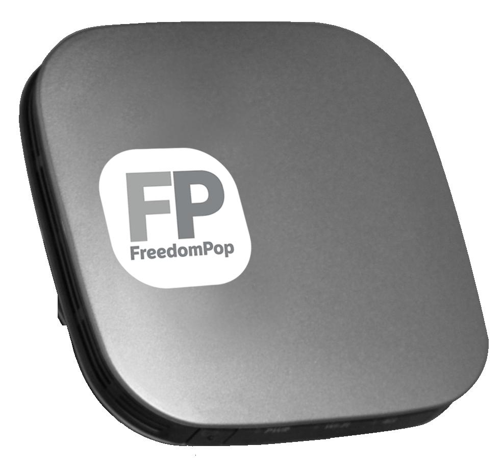 Shut Up and Take My Money: FreedomPop Freedom Spot Photon