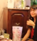 Christmas gift reactions