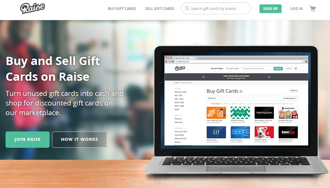how to convert unwanted gift cards into cash amazon gift cards. Black Bedroom Furniture Sets. Home Design Ideas