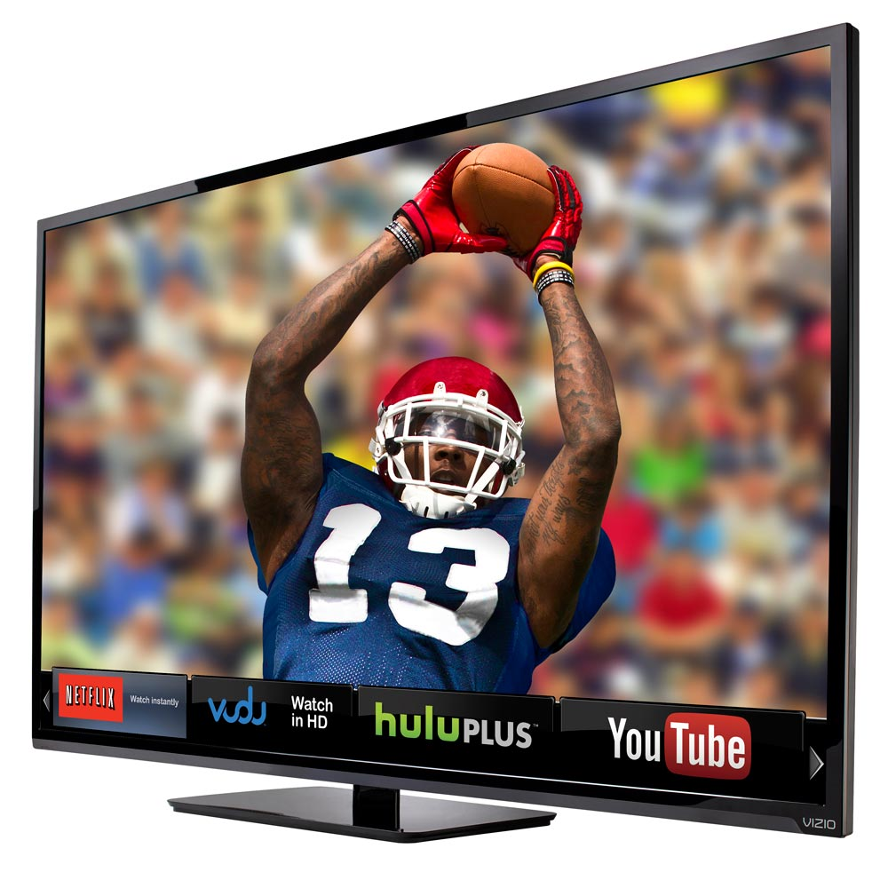 Four last-minute HDTV Deals just in time for the Super Bowl
