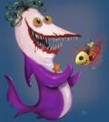 Joker Shark