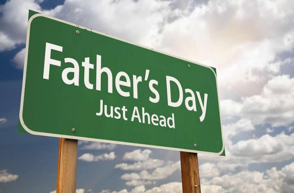 What date is father's day this year in Perth