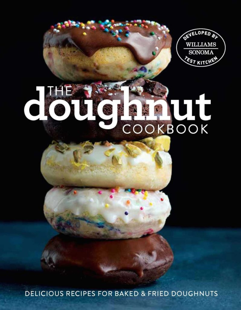 donut-cookbook