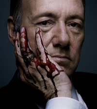 House of Cards Season 3 Frank Underwood