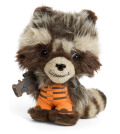 Rocket Raccoon Plush ThinkGeek Guardians of the Galaxy