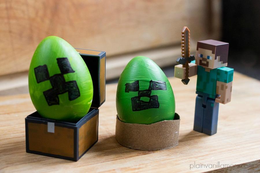 minecraft-eggs