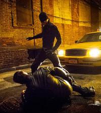 Netflix ads Daredevil
