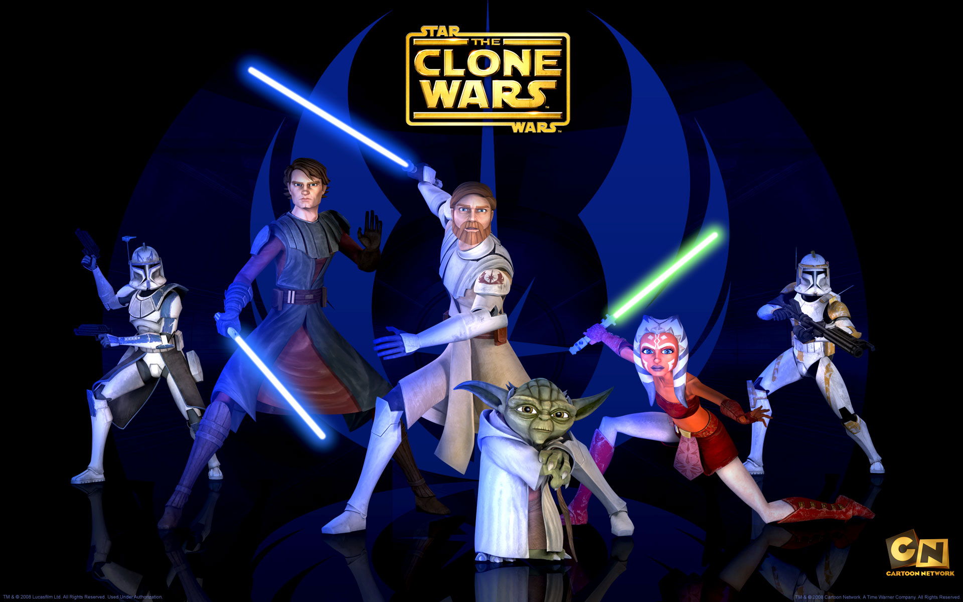 star wars the clone wars - photo #5