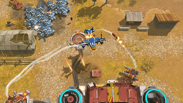 AirMech Arena Free Xbox One Games