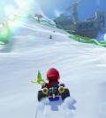 Mario Kart 8 Nintendo Rides