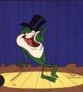 Chuck Jones Frog Loony Toons