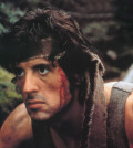 Rambo First Blood Netflix in September 2015
