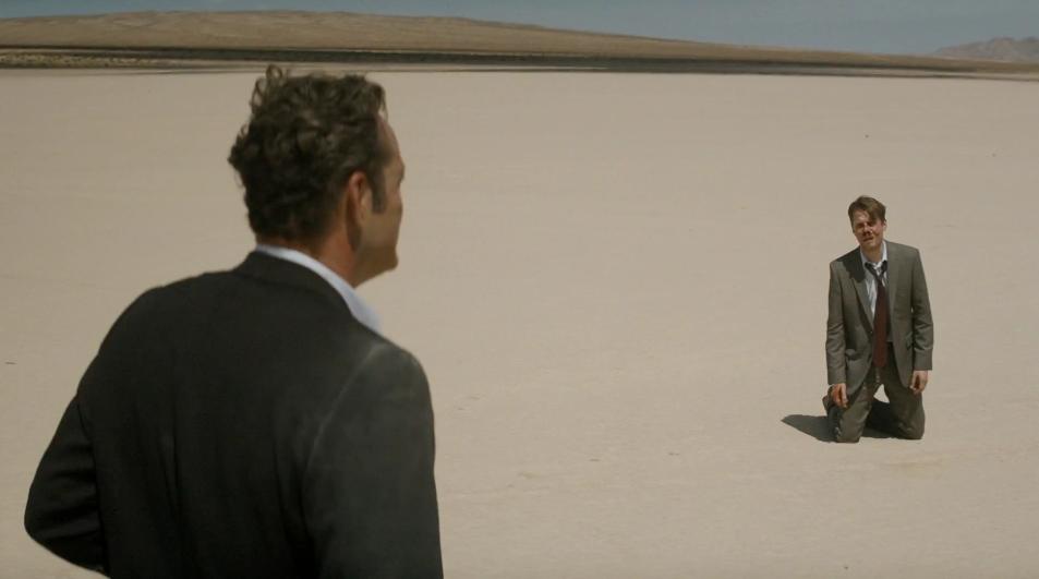 True Detective Season 2 Frank Semyon Vince Vaughn