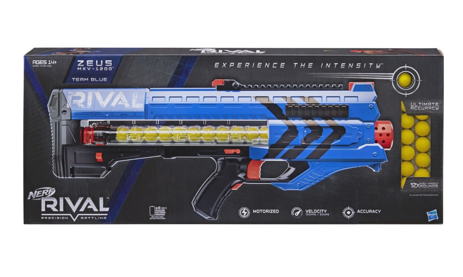 Shop for NERF & Blaster Toys in Outdoor Play. Buy products such as Nerf N-strike Elite Infinus with Speed-Load Technology, Dart Drum, and 30 Nerf Elite Darts at Walmart and save.