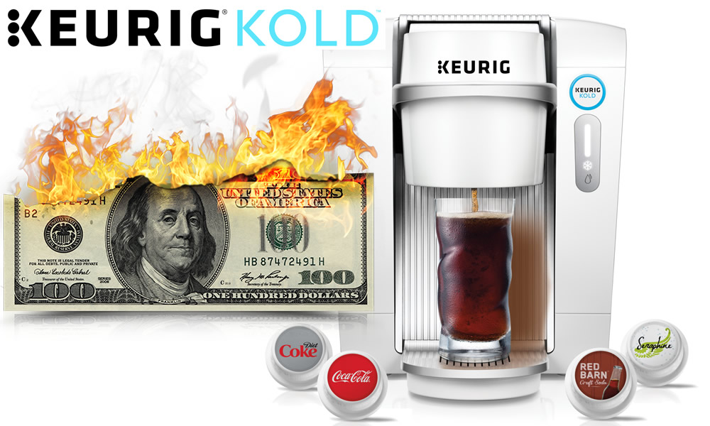 4 great alternatives to the insanely priced keurig kold