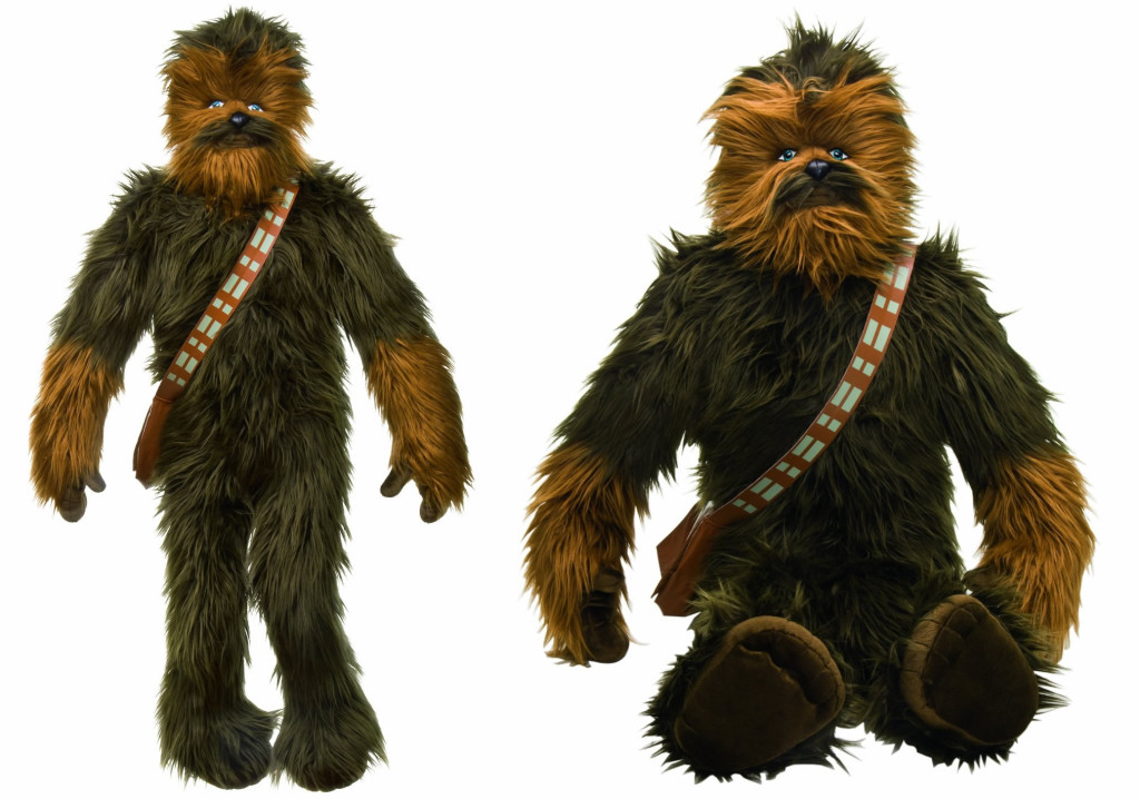 chewbacca-plush