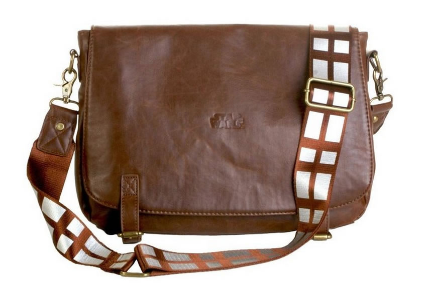 chewie-messenger-bag