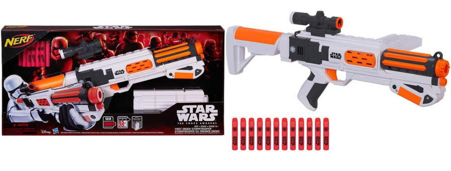 Ecouter et télécharger Top 10 Nerf Guns of 2012-2013 Best of All en MP3 -  MP3.xyz