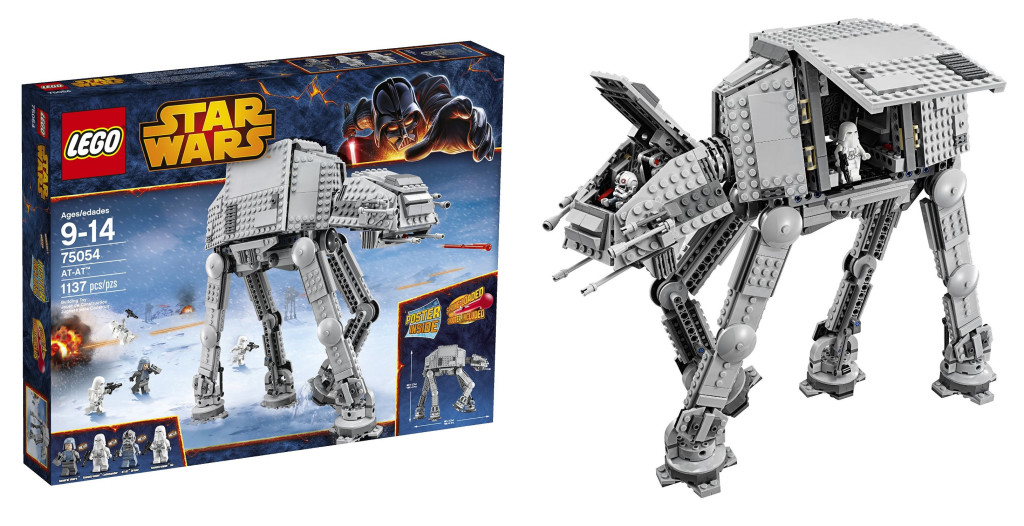 75 of the Best Star Wars Toys & Gifts in the Galaxy