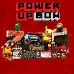 Power Box Box