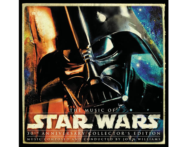 star-wars-music-collection
