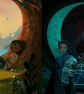 Broken Age PlayStation Plus October 2015