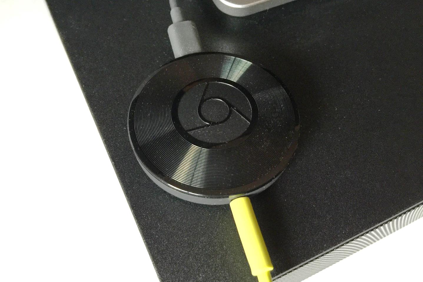 Chromecast-Audio-feature