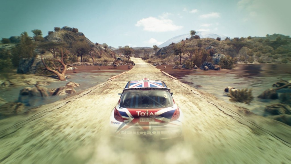 DiRT 3 Games with Gold November