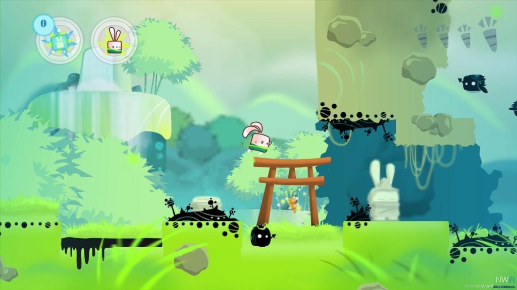 Kung Fu Rabbit PlayStation Plus October 2015